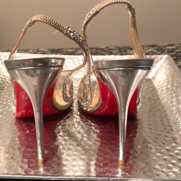 Christian Louboutin Shoes - Fabulous Heels